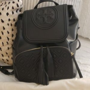 Tory Burch Flemming Backpack